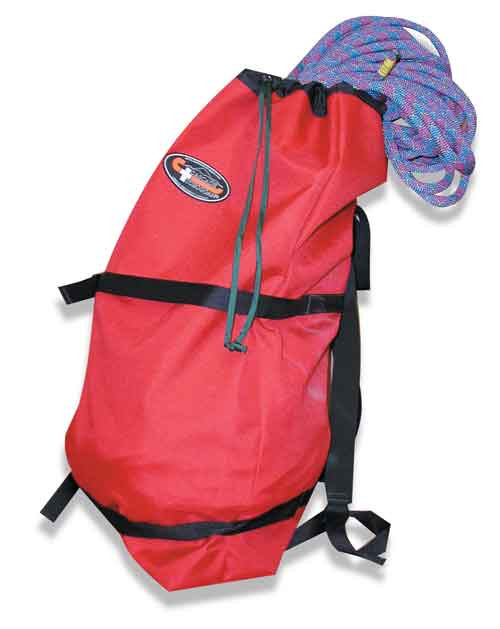 Cascade Rescue Rope Bag
