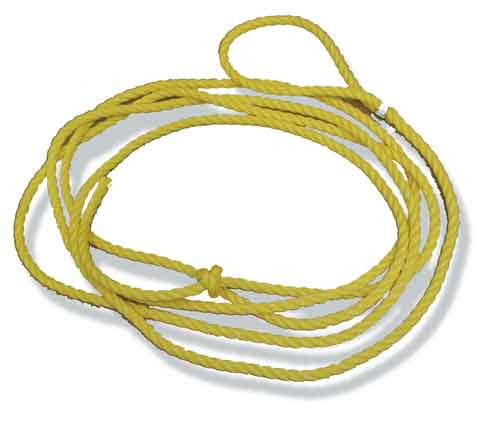 Toboggan Tail Rope