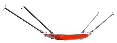Model 350 Two Piece Toboggan