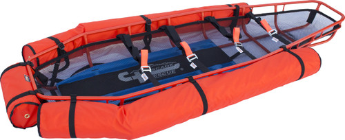 Cascade Rescue Litter Floatation System