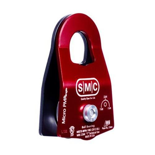 "SMC Micro (1 3/8"") PMP Single"