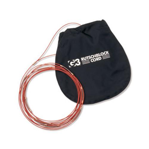 G3 Rutschblock Cord