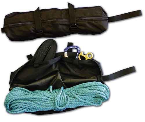 Cascade Rescue Personal Self-Evacuation Kit