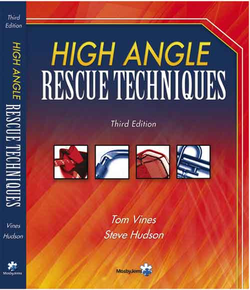 High Angle Rescue Field Guide