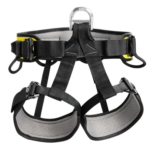 FALCON Lightweight Rescue Harness