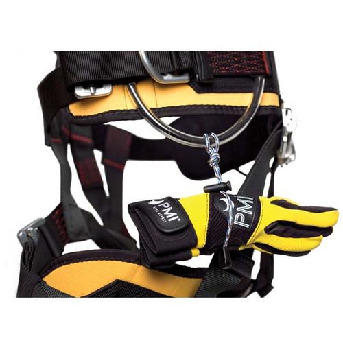 Glove clip accessory