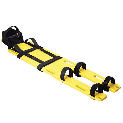 LSP Miller Full-Body Splint Litter
