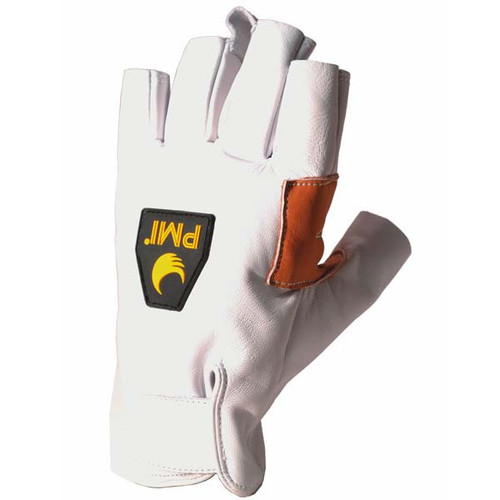 PMI Fingerless Belay Gloves