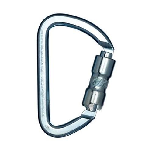 SMC FP ANSI Lite Alloy Carabiner