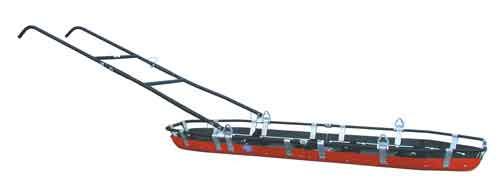 Advanced Series Snow Handles (Factory Installed) CRC-RLA-M200M-SH