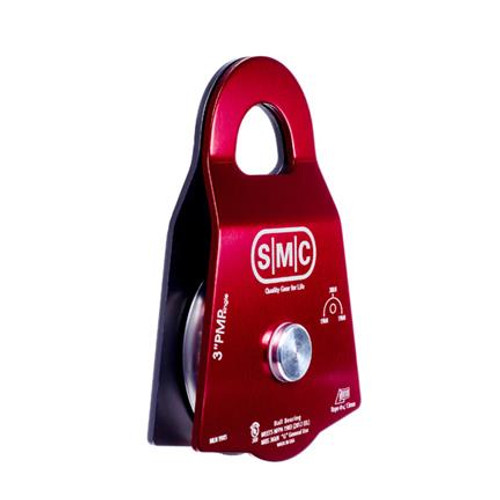 """SMC 3"""" Single PMP Pulley"""