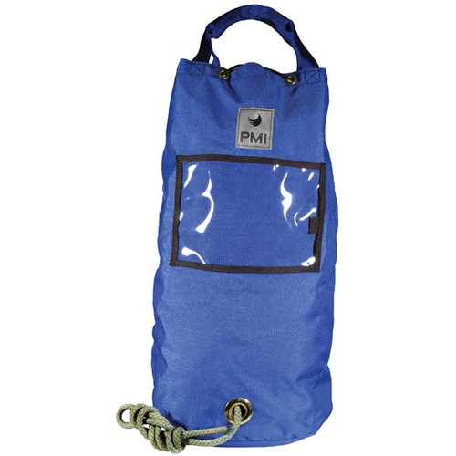 PMI® Large Rope Bag (Blue)