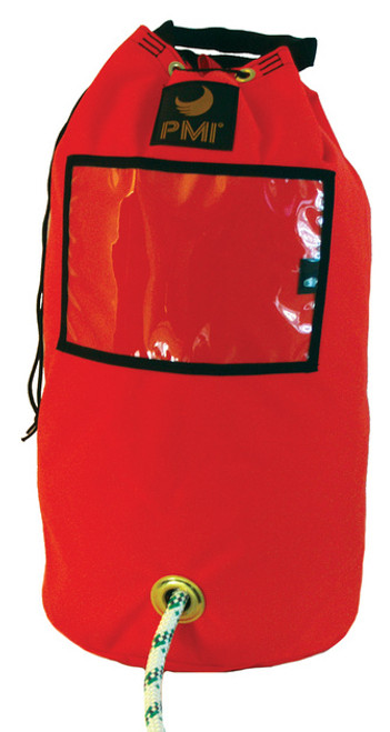PMI® Large Rope Bag (Red)