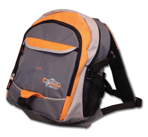 Cascade Rescue Day Pack