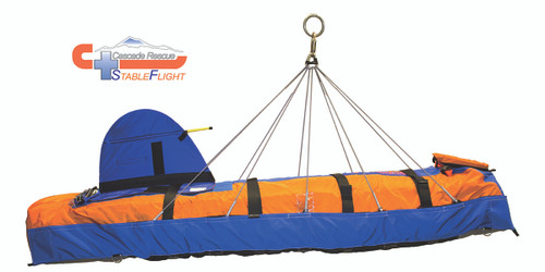 Cascade Rescue StableFlight Heli-Bag