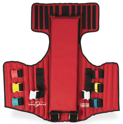 EP & R Optimum Rescue Vest (O.R.V.)