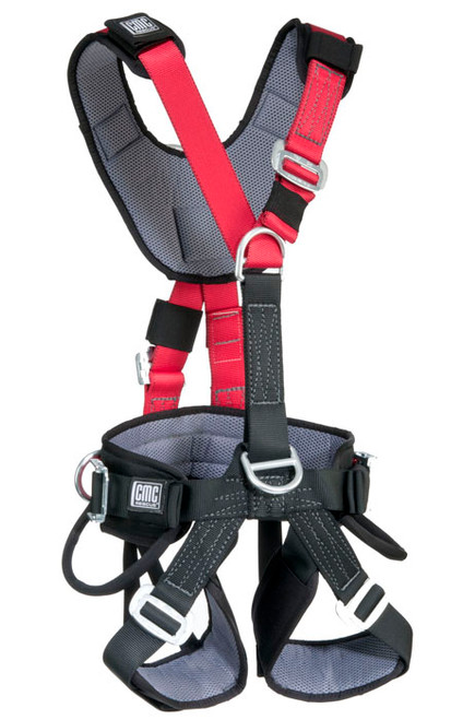 Fire Rescue Harness