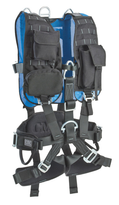 Confined Space Harness