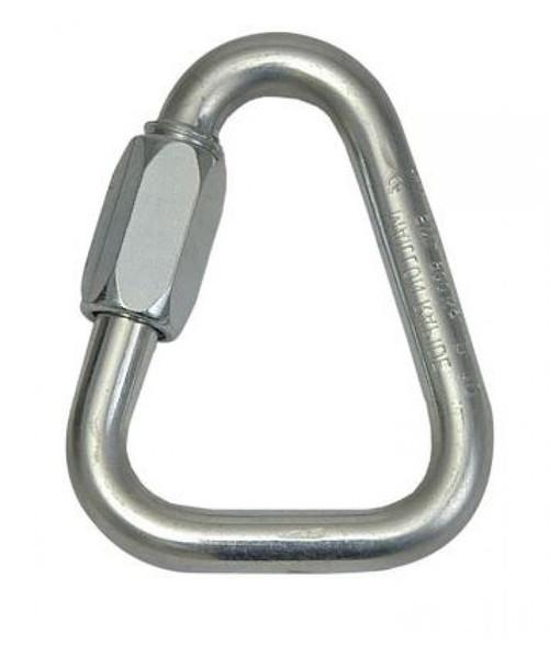 Stainless Steel Delta Tri-Link