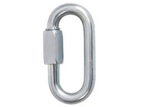 Stainless Steel Oval Link
