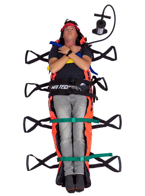 Med Tech VSB Vacuum Immobilizer