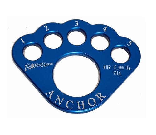 R-N-R Bigfoot Rigging Plate