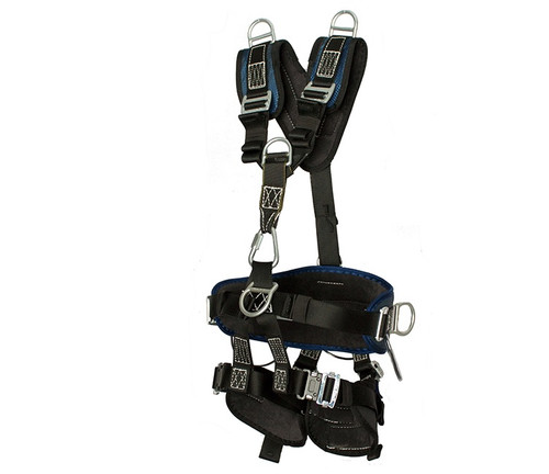 R-N-R Patriot Full Body Harness