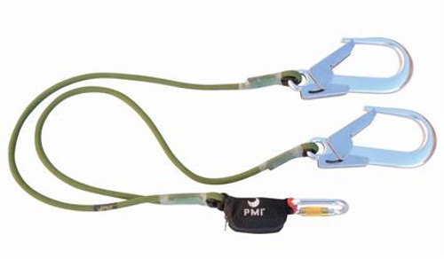 PMI® Intercept Twin Lanyard