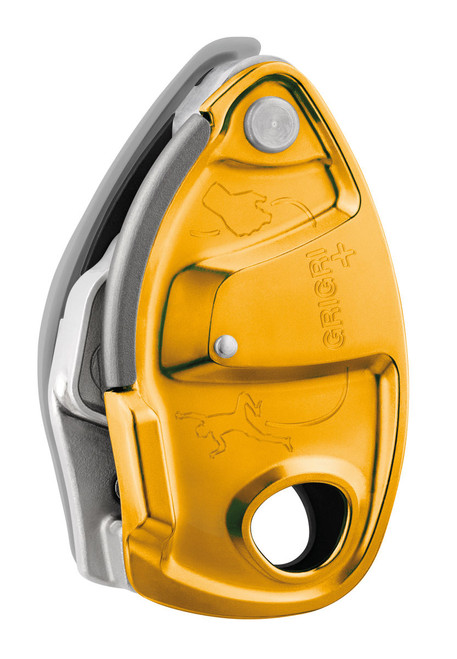 Petzl GRIGRI® + Orange