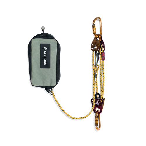 Sterling Pocket Hauler Kit