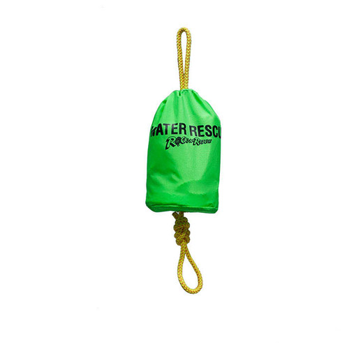 Rock-N-Rescue NFPA Trident Series Throw Bag