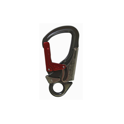 Triple Action Aluminum Snaphook