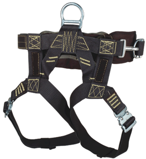 Yates Kevlar Ladderman Harness