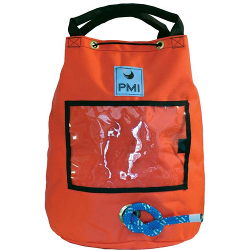 PMI Small Rope Bag (Orange)
