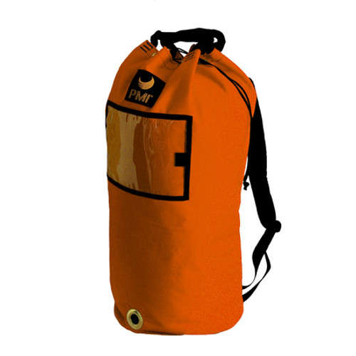Standard Rope Pack with Straps (Orange)