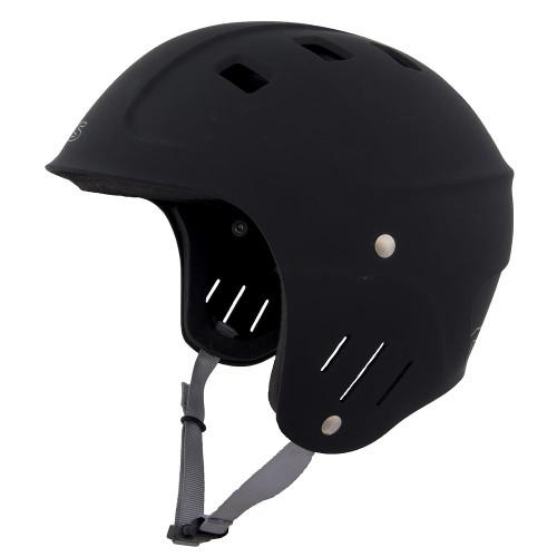 NRS Chaos Helmet - Full Cut (Black)