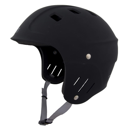 NRS Chaos Helmet - Full Cut (Black)