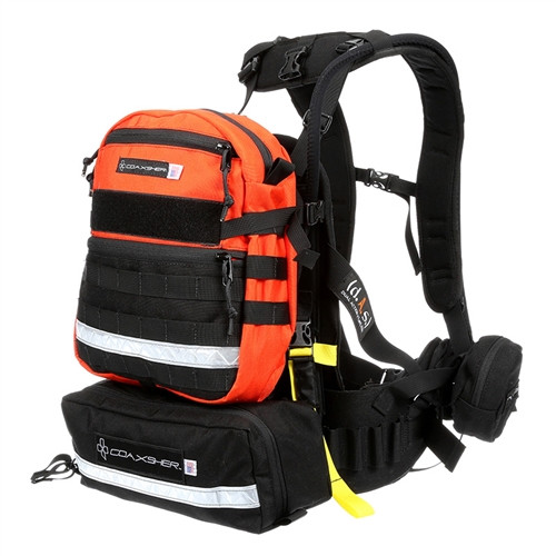 SR-1 Recon (Orange)