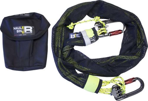 HaulerBiner Compact Rescue System