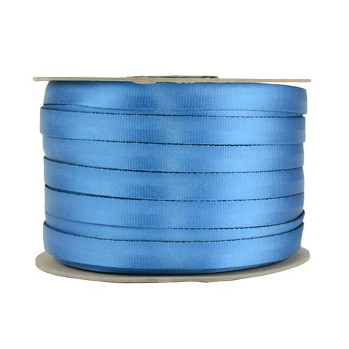 """Sterling 1"""" Type 18 Webbing (Blue)"""
