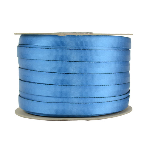 "Sterling 1"" Type 18 Webbing (Blue)"