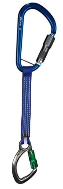 Yates Gear Ladder Carabiner Extension