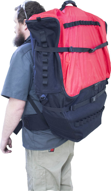 Tamer Transport Pack