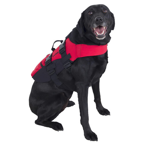 CFD Dog Life Jacket