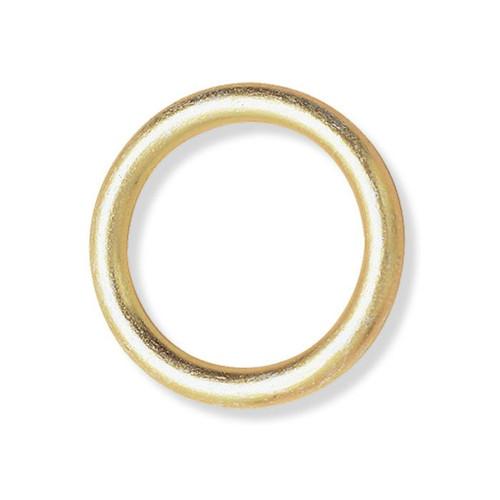 "PEN SAFE Steel ""O"" Ring"