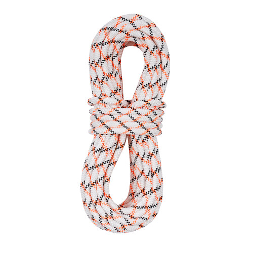 """Sterling 1/2"""" WorkPro Static Rope (White)"""