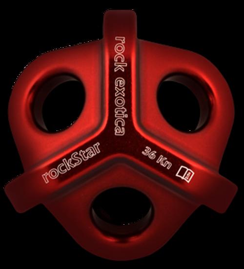rockStar 3-D Rig Plate