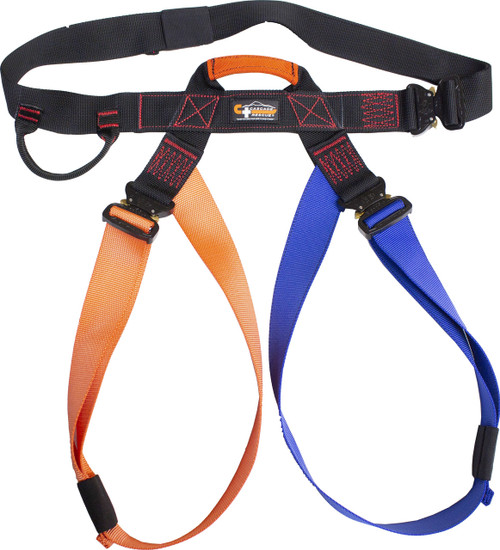 Rikki Tik Evacuation Rescue Harness