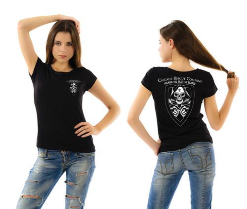 Beat the Reaper Shirt