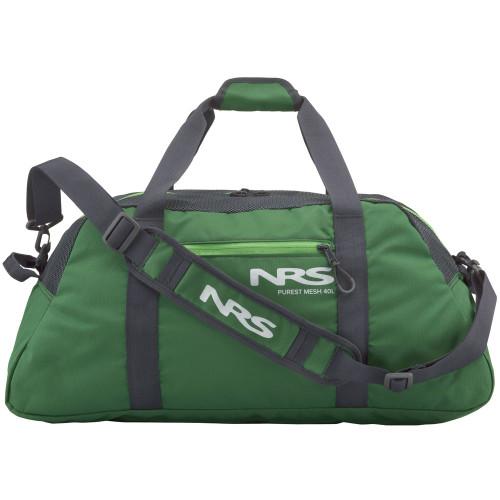 NRS Purest Mesh Duffel (Green)